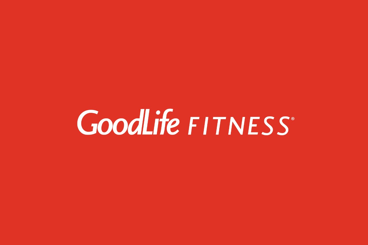GoodLife Fitness banner